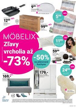 Katalóg Möbelix ( Uverejnené včera)