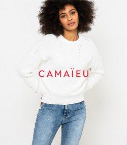 Camaieu akcie v katalógu Camaieu ( 15 dní zostáva)