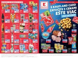 Kaufland akcie v katalógu Kaufland ( 14 dní zostáva)