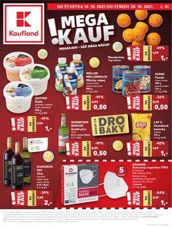 Katalóg Kaufland ( 3 dní zostáva)