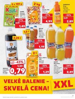 VodaPonuky -Kaufland