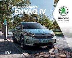 Škoda akcie v katalógu Škoda ( Viac ako mesiac)