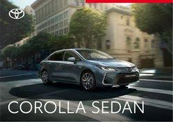 Toyota akcie v katalógu Toyota ( Viac ako mesiac)