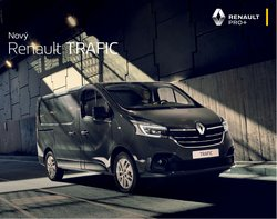 Renault akcie v katalógu Renault ( Viac ako mesiac)