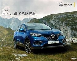 Auto, Moto a Náhradné Diely akcie v katalógu Renault v Prešov ( Viac ako mesiac )