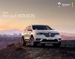 Auto, Moto a Náhradné Diely akcie v katalógu Renault ( Viac ako mesiac )