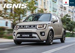 Auto, Moto a Náhradné Diely akcie v katalógu Suzuki ( Viac ako mesiac )