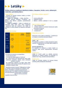 Slovenská Pošta akcie v katalógu Slovenská Pošta ( Viac ako mesiac)