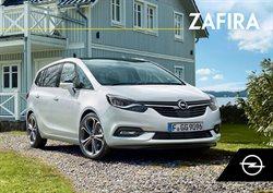 Katalóg Opel v Banská Bystrica