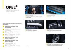 Strešný boxPonuky -Opel