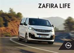 Auto, Moto a Náhradné Diely akcie v katalógu Opel v Prešov ( Viac ako mesiac )