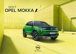 Opel akcie v katalógu Opel ( Viac ako mesiac)