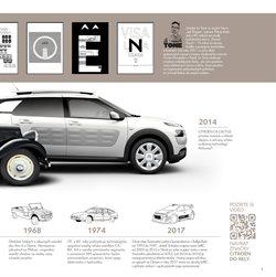 VideoPonuky -Citroën