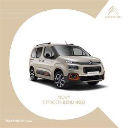 Citroën akcie v katalógu Citroën ( Viac ako mesiac)