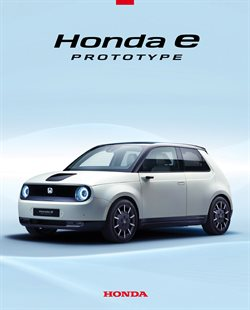 Katalóg Honda ( Neplatný)