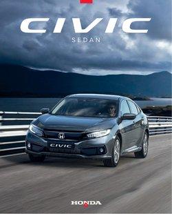 Honda akcie v katalógu Honda ( Viac ako mesiac)