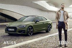 Audi akcie v katalógu Audi ( Viac ako mesiac)