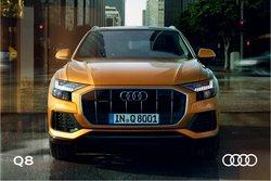 Auto, Moto a Náhradné Diely akcie v katalógu Audi ( Viac ako mesiac)