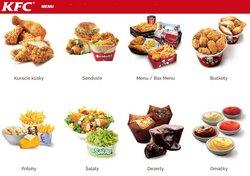 KFC akcie v katalógu KFC ( 15 dní zostáva)