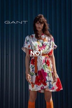 Gant akcie v katalógu Gant ( 16 dní zostáva)