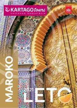 Kartago Tours akcie v katalógu Kartago Tours ( Viac ako mesiac)