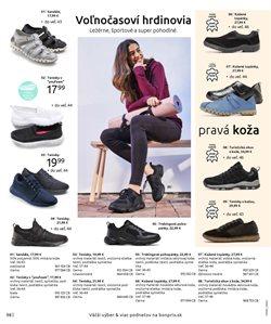 TopánkyPonuky -BonPrix