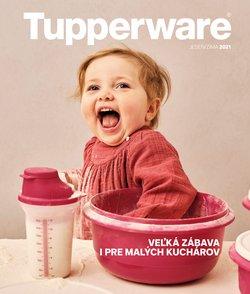 Tupperware akcie v katalógu Tupperware ( Viac ako mesiac)