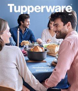 Katalóg Tupperware ( Viac ako mesiac)