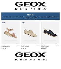 Katalóg Geox ( Neplatný)