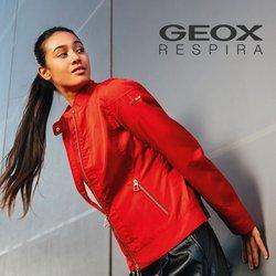 Geox akcie v katalógu Geox ( 11 dní zostáva)