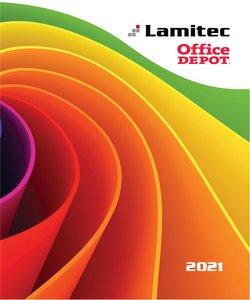 Elektronika akcie v katalógu Lamitec ( Zverejnené dnes)