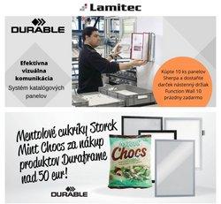 Elektronika akcie v katalógu Lamitec ( 2 dní zostáva)