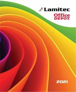 Elektronika akcie v katalógu Lamitec ( Viac ako mesiac)