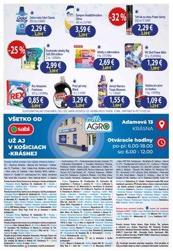 GélPonuky -Milk Agro