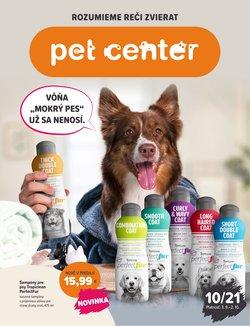 Pet Center akcie v katalógu Pet Center ( 12 dní zostáva)