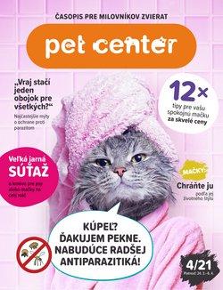 Katalóg Pet Center ( Neplatný)