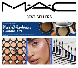 Katalóg MAC Cosmetics ( Neplatný)
