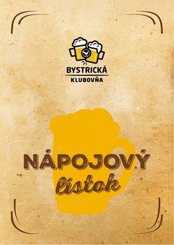 Reštaurácia akcie v katalógu Klubovňa ( 9 dní zostáva)