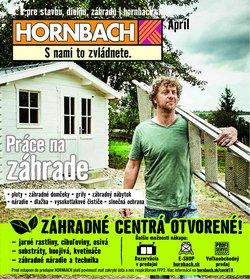 Katalóg HORNBACH ( 19 dní zostáva)