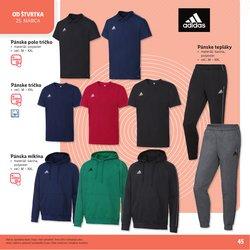 SportswearPonuky -Lidl