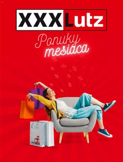 Katalóg XXXLutz ( Neplatný)