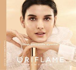 Drogéria a Kozmetika akcie v katalógu Oriflame ( Onedlho vyprší)
