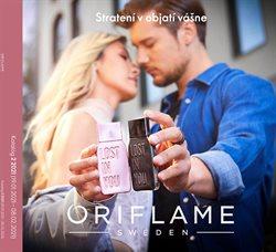 Katalóg Oriflame ( Uverejnené včera)