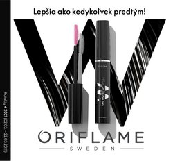 Katalóg Oriflame v Prešov