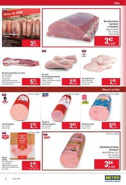 Hyper-Supermarket akcie v katalógu METRO ( 2 dní zostáva )