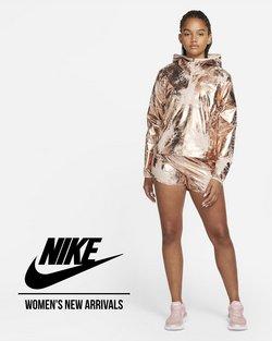 Šport akcie v katalógu Nike ( Viac ako mesiac)