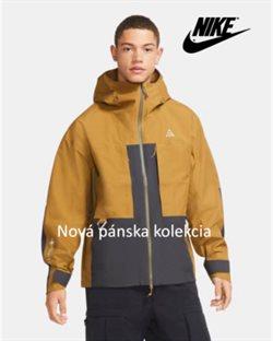 Katalóg Nike v Senec