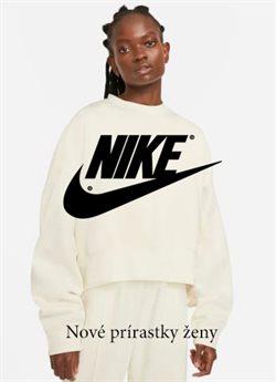 Katalóg Nike ( Neplatný)
