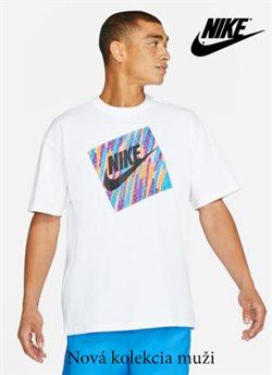 Šport akcie v katalógu Nike ( 14 dní zostáva )