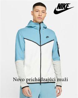 Katalóg Nike ( 29 dní zostáva)